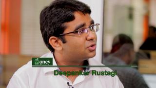 Deepankar Rustagi