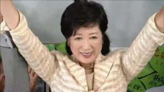 Tokyo elects first female governor