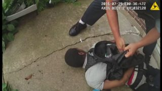 Chicago police shooting video released
