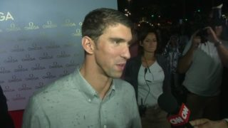 Phelps happy to be retiring