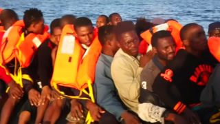 2016 looks to be deadliest year in migration crisis