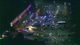 At least four people dead in Washington state mall shooting