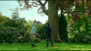 'Miss Peregrine' tops box office charts