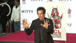 Actor Ben Stiller reveals past cancer diagnosis