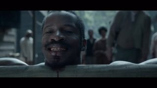 """Nate Parker confronts America's racial past and present in """"The Birth of a Nation"""""""