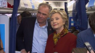 I have nothing to say about Wikileaks: Clinton