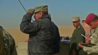 Iraqi commander: 'IS killed my cousins'