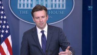 No evidence of U.S. voter fraud: White House