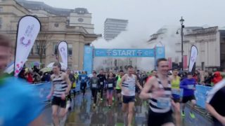 Winter run better for the body, say scientists