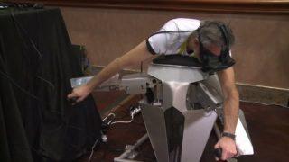 Selfie drones, personal robots, VR, centre stage at CES