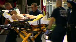 Officials probe motive in Florida shooting