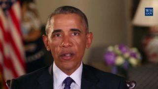 Obama previews farewell address
