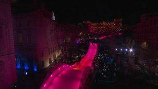 USA's Naasz and Canada's Legere win ice races through Marseille