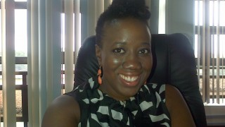 Head of Strategy and Marketing Rosabon Nigeria, Chidimma Onyeokoro. Image source nigeriacommunicationsweek