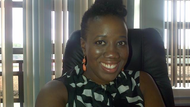 Head of Strategy and Marketing Rosabon Nigeria, Chidimma Onyeokoro. Image source nigeriacommunicationsweek