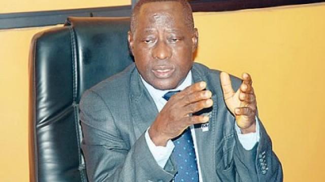 NIMN president, Ganiyu A. Koledoye. Image source marketingworldmag