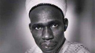Prime Minister of Nigeria, Sir Abubakar Tafawa Balewa