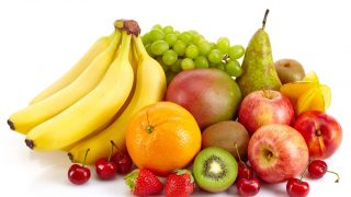 Fruits...mothers who consumed more fruit during pregnancy gave birth to children who performed better on developmental testing at one year of age                 PHOTO CREDIT: google.com/search