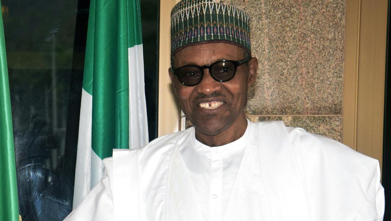Nigerian President Muhammadu Buhari / AFP / PHILIP OJISUA