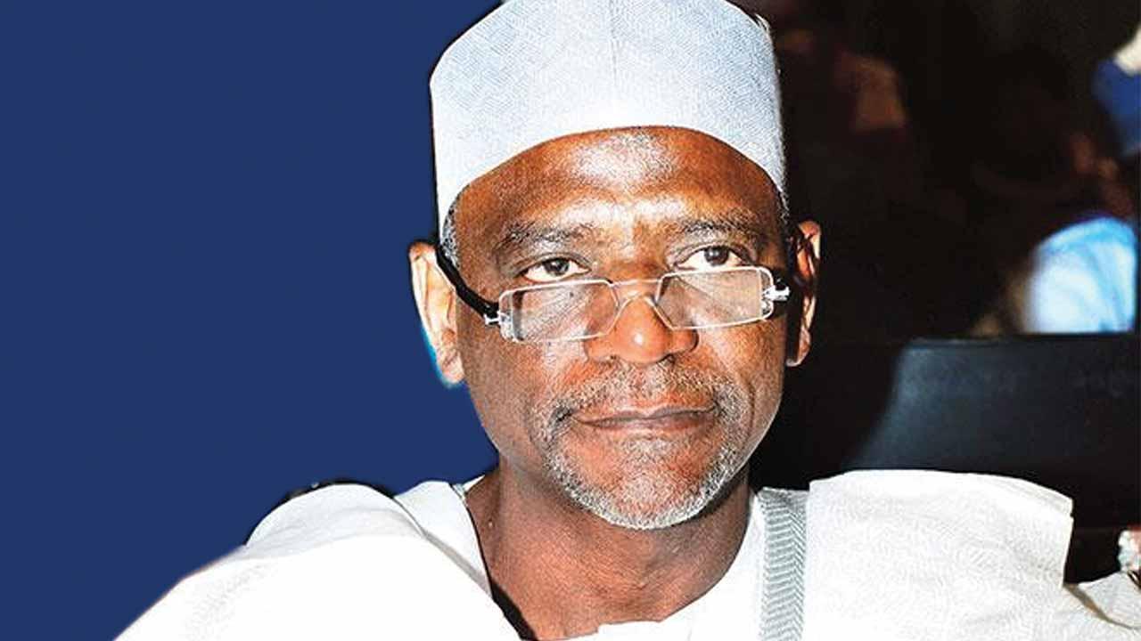Minister of Education, Malam Adamu Adamu