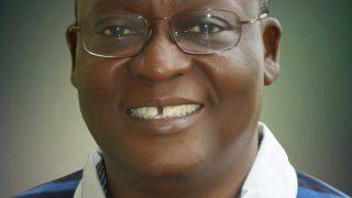 Prince Dayo Adeyeye  PHOTO: theeagleonline.com.ng