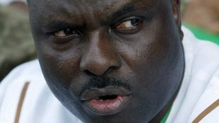 James Onanefe Ibori