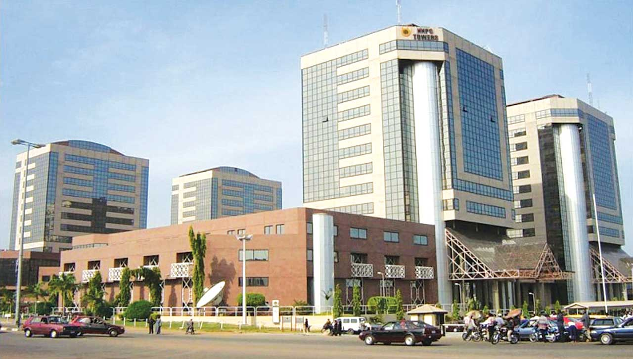NNPC Headquarters