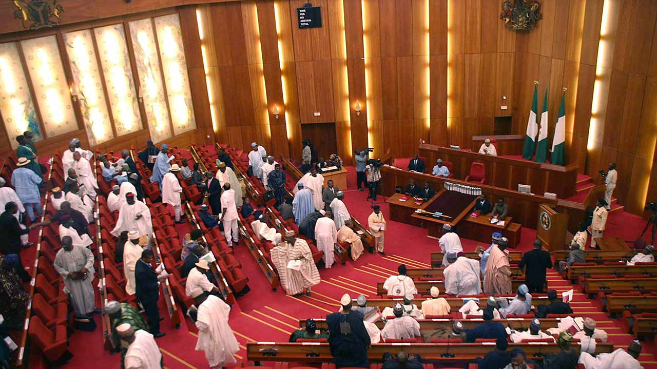 Budget 2016 will expire in May ―Senate