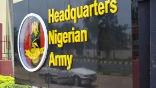 Nigeria Army Headquarters