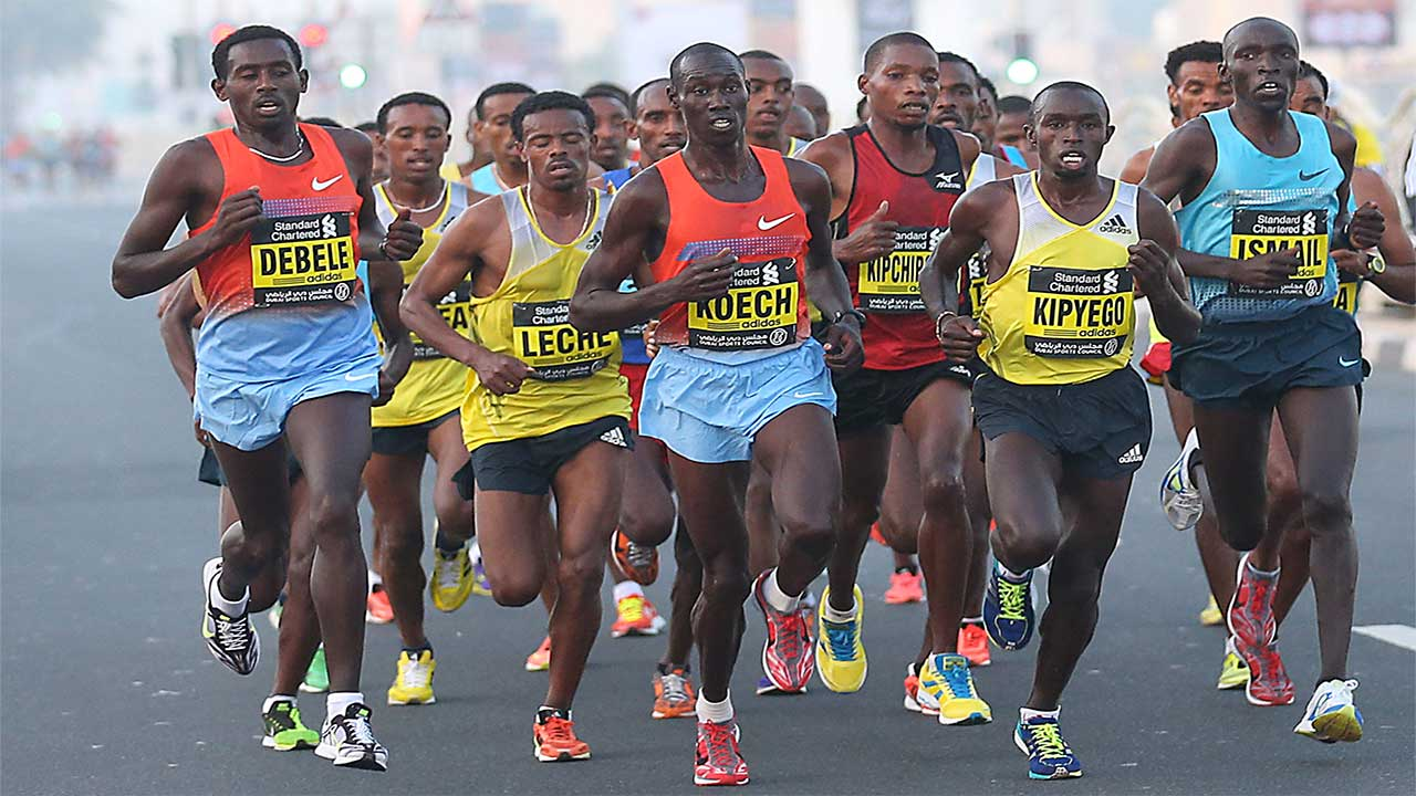 Okpekpe 10km Road Race