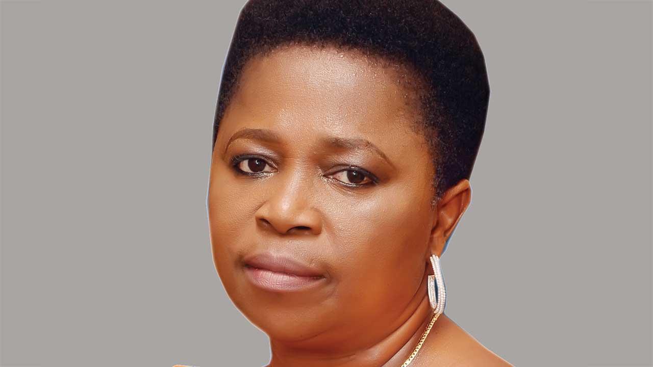 Dr. Udunna Jaanna Chigozie Nwafor-Orizu