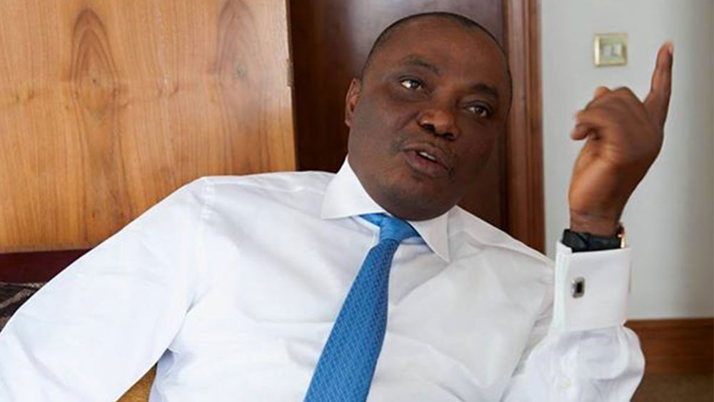 Peter Nwaoboshi,