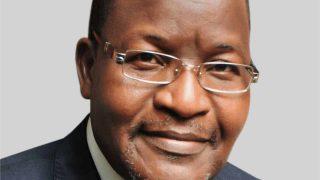 Prof.  Umar Danbatta, NCC Boss