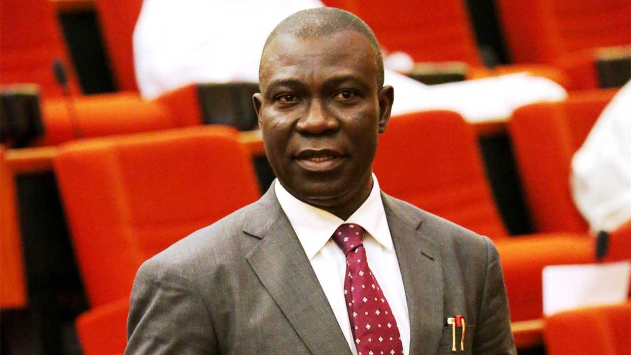 Senator Ike Ekweremadu