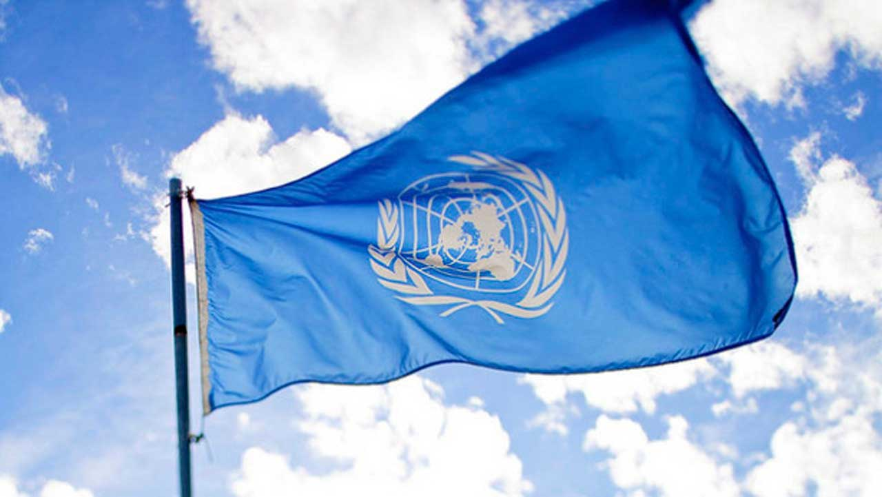 UNDP Flag , PHOTO: devex.com