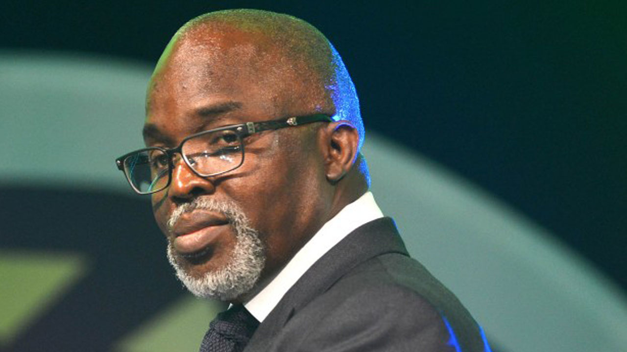 Image result for Vote for candidate of your choice, NFF tells Pinnick