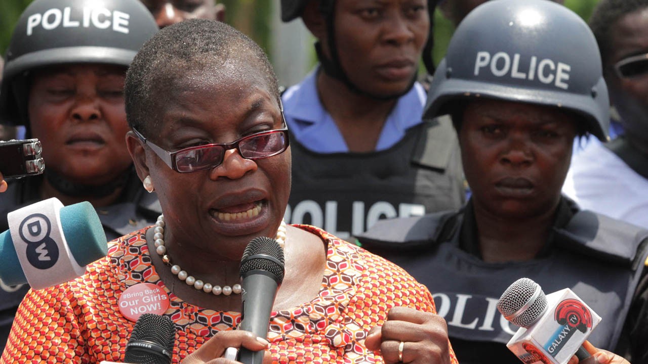 No government has the right to repress citizens, Ezekwesili