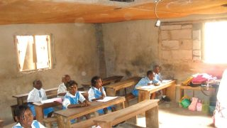 A private school in the FCT PHOTOS: ITUNU AJAYI