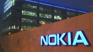 "Nokia announced Wednesday it is suing Apple in German and US courts for patent infringement, claiming the US tech giant was using Nokia technology in ""many"" products without paying for it.  PHOTO:VALUEWALK"