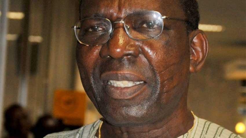 Chief Adegboye Onigbinde