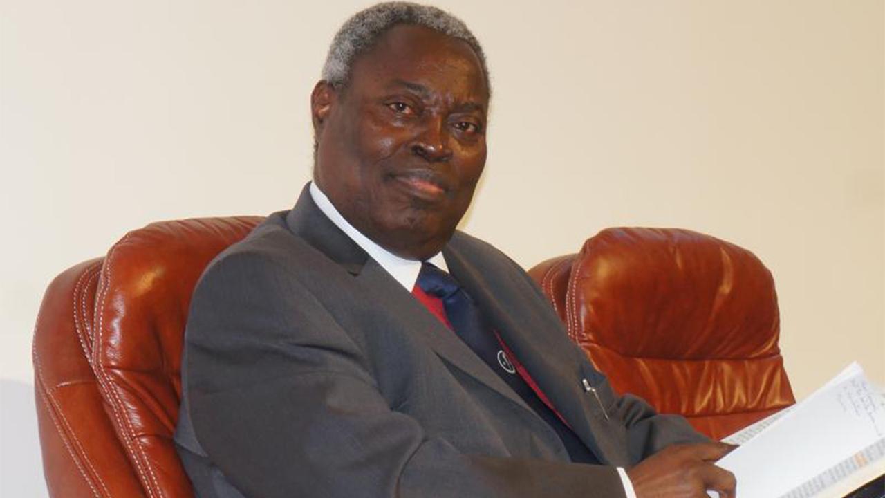 Pastor W. F. Kumuyi