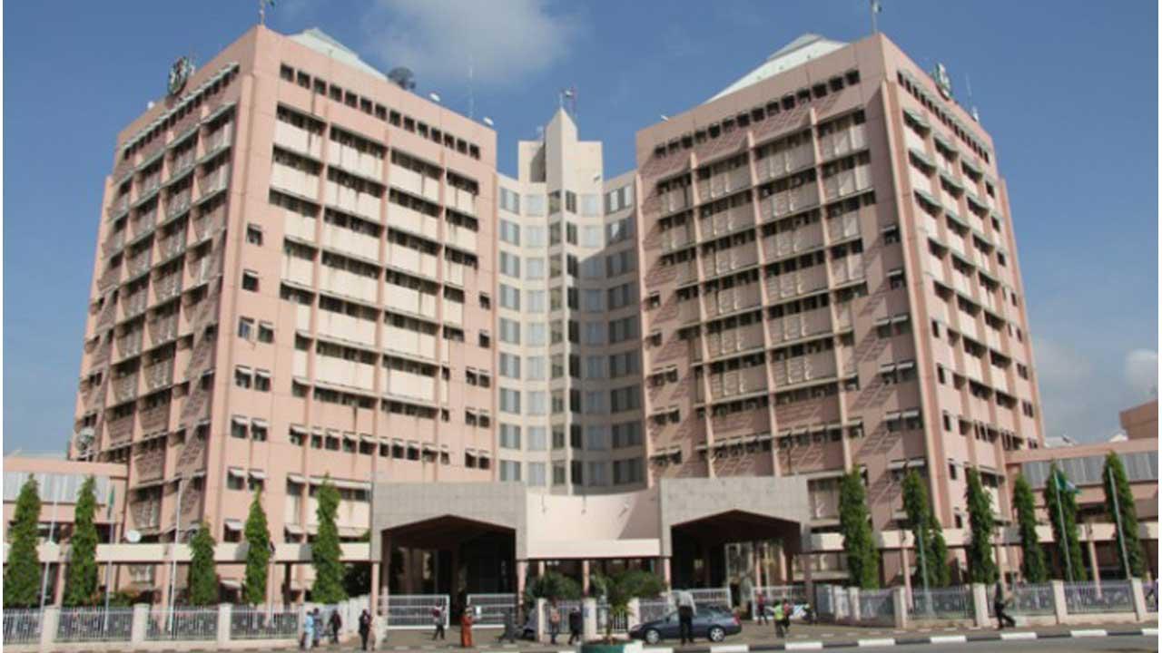 Fed. Secretariat Abuja
