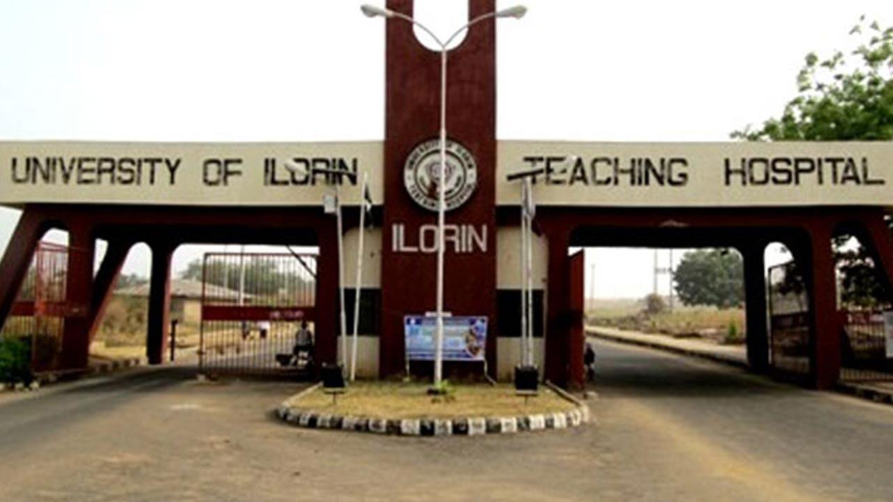 University of Ilorin Teaching Hospital
