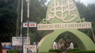 Ahmadu-Bello-University