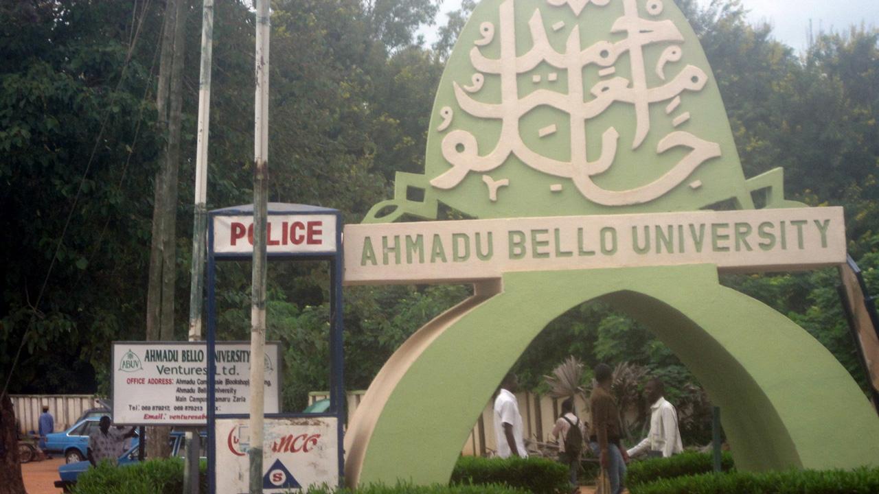 Ahmadu-Bello-University