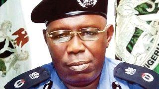 Akwa Ibom State Police Commissioner, Murtala Mani