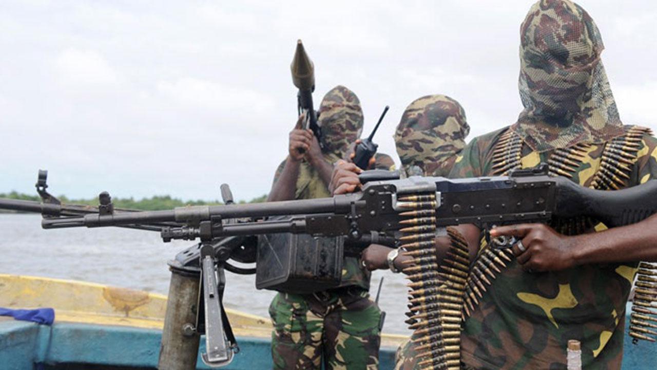 Niger Delta Avengers (NDA)