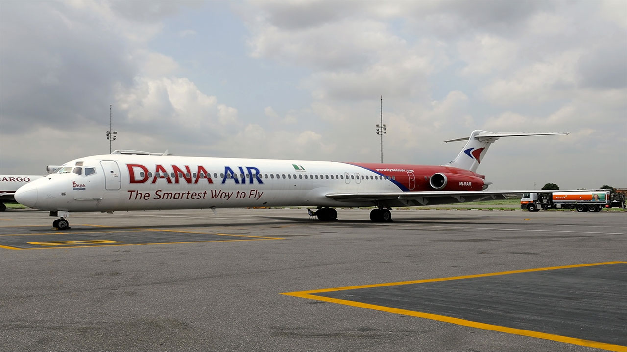 Dana-Air