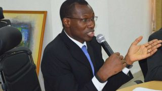Engr. Gbenga Adebayo, Chairman, Association of Licensed Telecommunications Operators (ALTON)