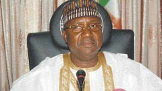 Mohammed Jibrilla Umaru Bindow